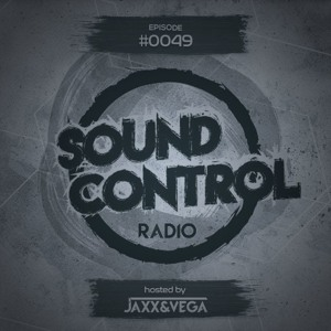 Jaxx Vega - Soundcontrol Radio 048 2018-06-25 Artwork