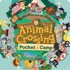 – Gardening - Animal Crossing Pocket Camp