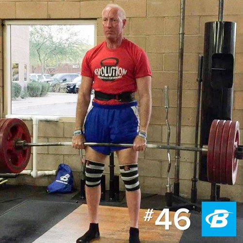 Episode 46: Full-Body Training Done Right with Charles Staley