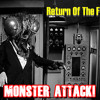 Return Of The Fly | Monster Attack Ep.126