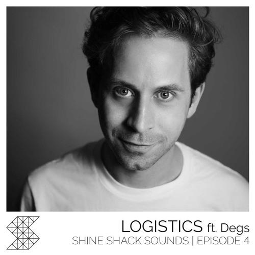 Shine Shack Sounds #004 - Logistics Ft. Degs