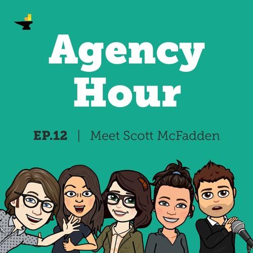Meet Scott McFadden - Our New Designer - Episode 12