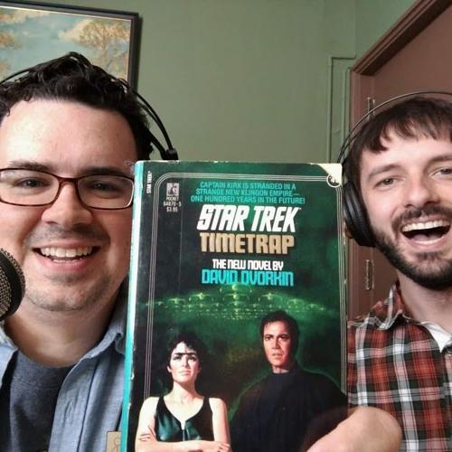 Episode 149 - Take Five with David Dvorkin