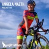 Angela Naeth, Professional Triathlete on Focus in the Field and Fear as an Opportunity