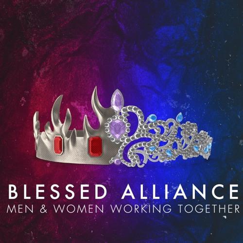 Blessed Alliance: God's Plan