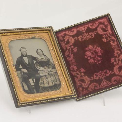 Archivos y gestión de las imágenes / Américo Castilla y Luis Priamo