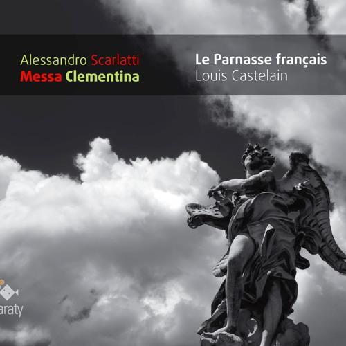 Alessandro Scarlatti, Salve Regina (extrait)
