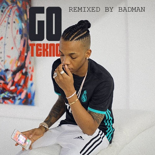 Tekno - Go (Badman Remix) by Badman | Free Listening on