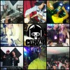 Set Crazy Moments 40% Reggaeton 15% Dancehall 15% TribalHouse Aleteo