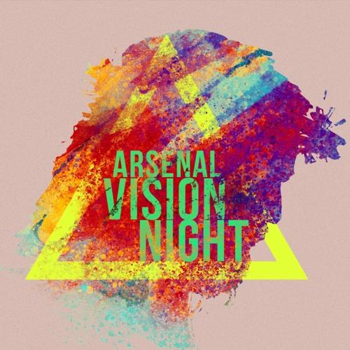 Vision Night — Pastor Chris