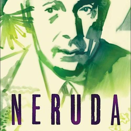 Mark Eisner on Neruda y Kizomba fest!