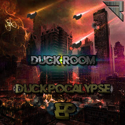 Duck Room - Duckpocalypse 2018 [EP]
