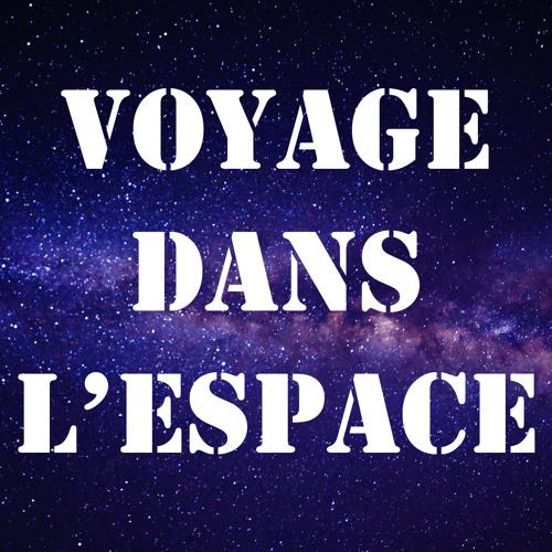 L'entre-deux | La Voie lactée et l'espace en 2068
