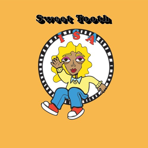 sweet tooth (prod. julian kaufman)