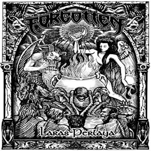 forgotten laras perlaya
