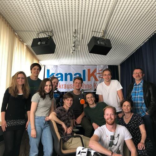 Nanoscience Media Competence (NanoMeCo) 2018  - Sendung 1