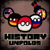 [(Scrapped song)History Unfolds AU] - united alone.