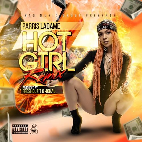 Hot girl remix