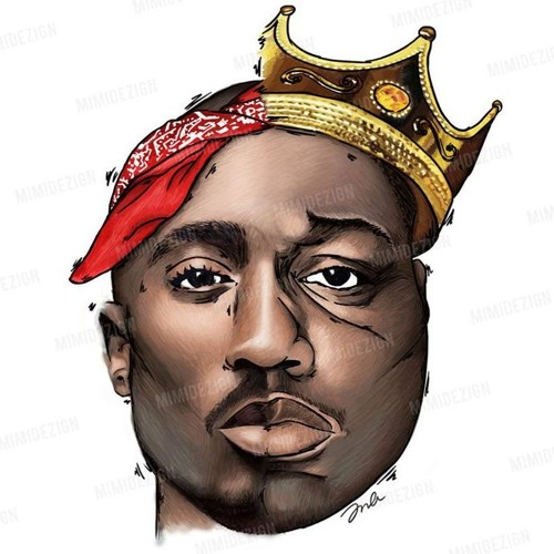 Notorious Big Crown Cartoon : ✓ free for commercial use ✓ high quality images.