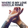 SYML - Where Is My Love (Nikkolai Remix) 🏆TEAMMBL.COM 'Song of The Week' #140 | ⇩ Submit Below ⇩