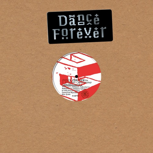 PF99 - VA - Dance Forever (Young Marco Reworks)
