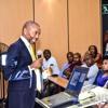 Dr Barnabas Gatsheni - Technopreneurship Centre at UJ