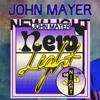 John Mayer - New Light (cover)
