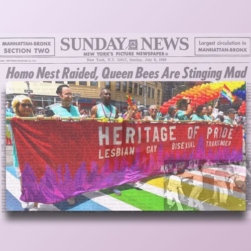 School for Stonewall!