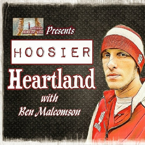 Special Guest Brian Tonsoni of Talking Hoosier Baseball