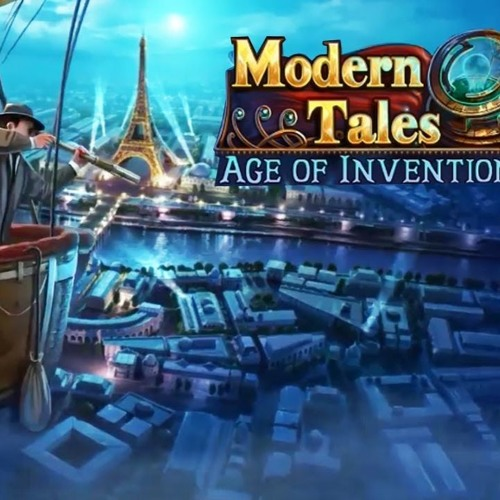 Modern Tales Age of Invention OST