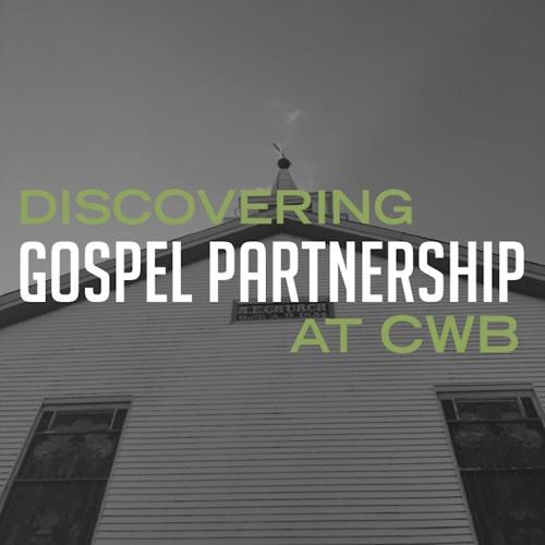 Discovering Gospel Partnership