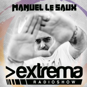 Manuel Le Saux - Extrema 551 2018-06-27 Artwork