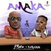 2Baba - Amaka (Ft Peruzzi)