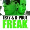 R. Klein & Marc Paprott - Freak 2018