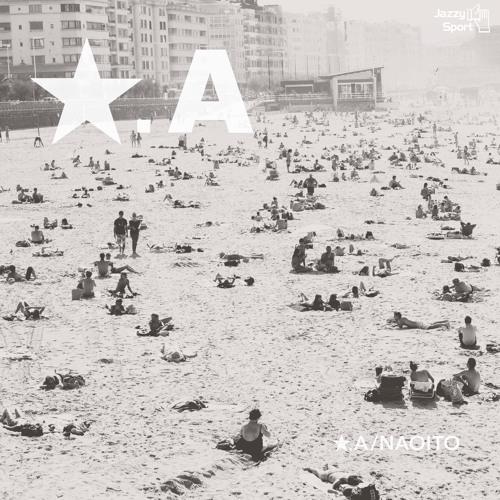 ☆.ANAOITO (ドットエーナオイート) / ☆.A album teaser