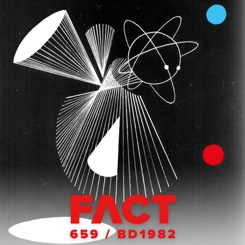FACT mix 659 - BD1982 (June '18)