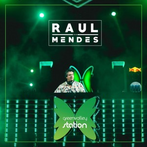 Raul Mendes - Green Valley Station 2018-06-23 Artwork