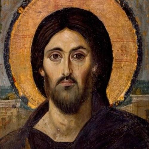 The Jesus Prayer. Andrew Louth