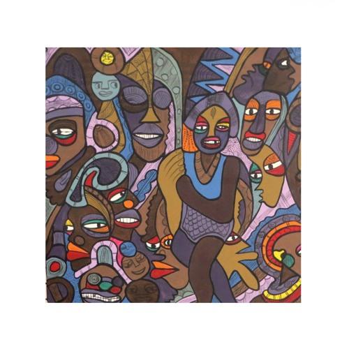 Stones & Bones Feat. Mpumi- Masambe (Santiago Garcia Remix) [MoBlack Records] *Preview
