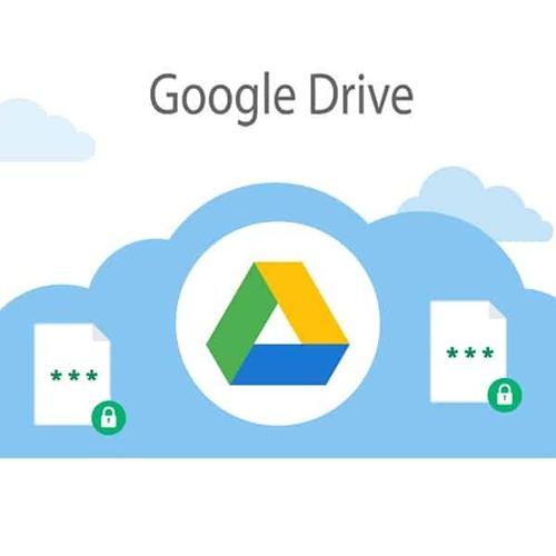 Uso educativo de la herramienta Google Drive by Sabina K