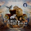 The Lord Is On His Throne  By Jose Velez (English & Spanish Edition)