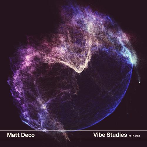 Vibe Studies Mix : 02