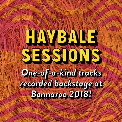 Haybale Sessions 2018