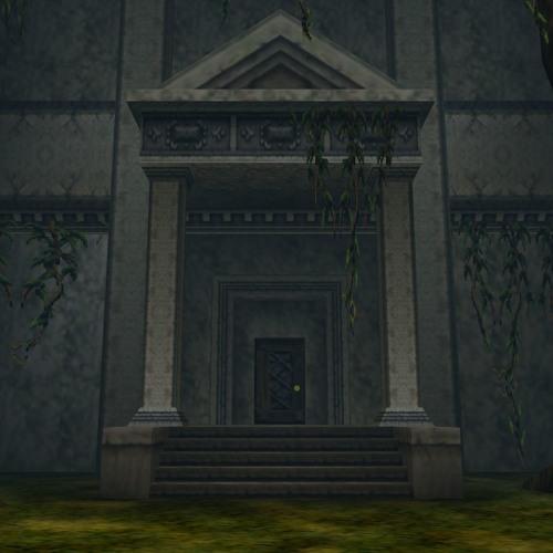 Forest Temple - The Legend of Zelda: Ocarina of Time (Varlet