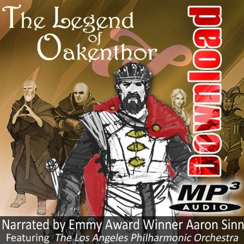 The Legend of Oakenthor - Introduction