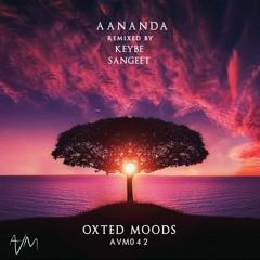 Aananda - Sultano (Keybe Remix) [Art Vibes Music]