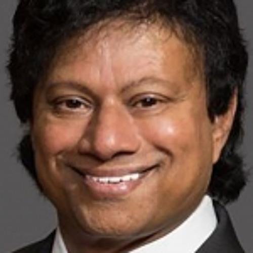 Detroit Rising podcast: Shri Thanedar wants to replace 'corporate welfare' with small biz incubators