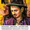 Norman Keil - Konzert Teaser
