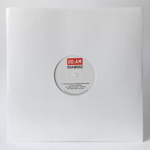 DJ OK - Atmosphere