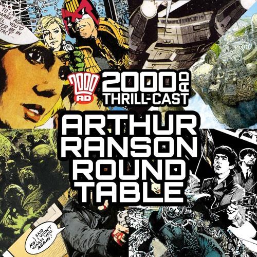 Arthur Ranson Roundtable